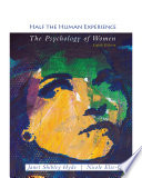 """Half the Human Experience"" by Janet Shibley Hyde, Nicole Else-Quest"