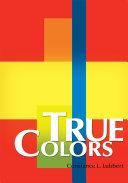 True Colors Pdf/ePub eBook