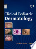 Clinical Pediatric Dermatology - E-Book