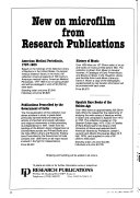 Library Association Record Book