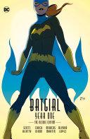 Batgirl: Year One Deluxe Edition [Pdf/ePub] eBook