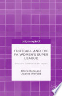 Football and the FA Women's Super League