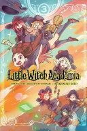 Little Witch Academia, Vol. 3 (manga) [Pdf/ePub] eBook