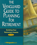 The Vanguard Guide to Planning for Retirement