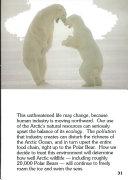 The World of Polar Bears