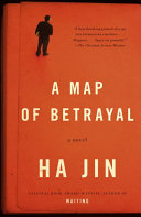 A Map of Betrayal [Pdf/ePub] eBook