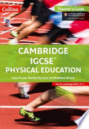 Cambridge IGCSE® PE Teacher Guide