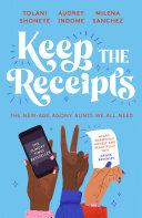 Keep the Receipts