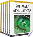 """Software Applications: Concepts, Methodologies, Tools, and Applications: Concepts, Methodologies, Tools, and Applications"" by Tiako, Pierre F."