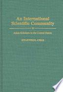 An International Scientific Community
