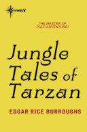 Pdf Jungle Tales of Tarzan