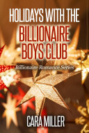 Holidays with the Billionaire Boys Club [Pdf/ePub] eBook