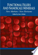Functional Fillers and Nanoscale Minerals Book