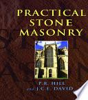 Practical Stone Masonry