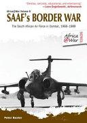 SAAF s Border War