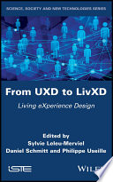 From UXD to LivXD