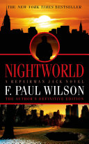 Nightworld Pdf/ePub eBook