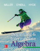 Beginning And Intermediate Algebra An Integrated Approach [Pdf/ePub] eBook