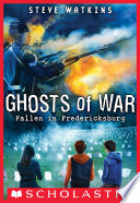 Fallen In Fredericksburg Ghosts Of War 4  Book PDF