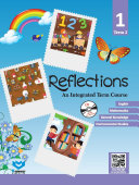 Reflections Termbook Class 01 Term 02 Pdf/ePub eBook