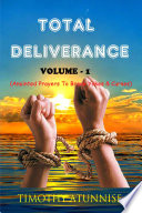 Total Deliverance Volume 1 PDF