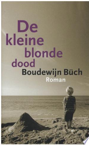 De kleine blonde dood Ebook - barabook