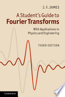 A Student S Guide To Fourier Transforms