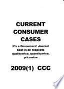 Current Consumer Cases