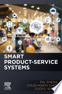 Smart Product Service Systems Book