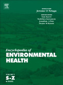 Encyclopedia of Environmental Health