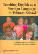 Teaching English as a Foreign Language in Primary School