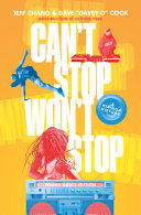 Can t Stop Won t Stop  Young Adult Edition