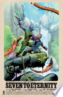 Seven To Eternity  16 Book