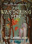 The Wandering Fire Pdf/ePub eBook