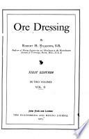 Ore Dressing