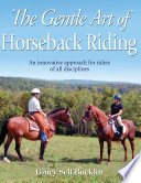 The Gentle Art of Horseback Riding Book