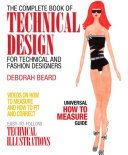 Pdf The Complete Book of Technical Design for Fashion and Technical Designers Telecharger