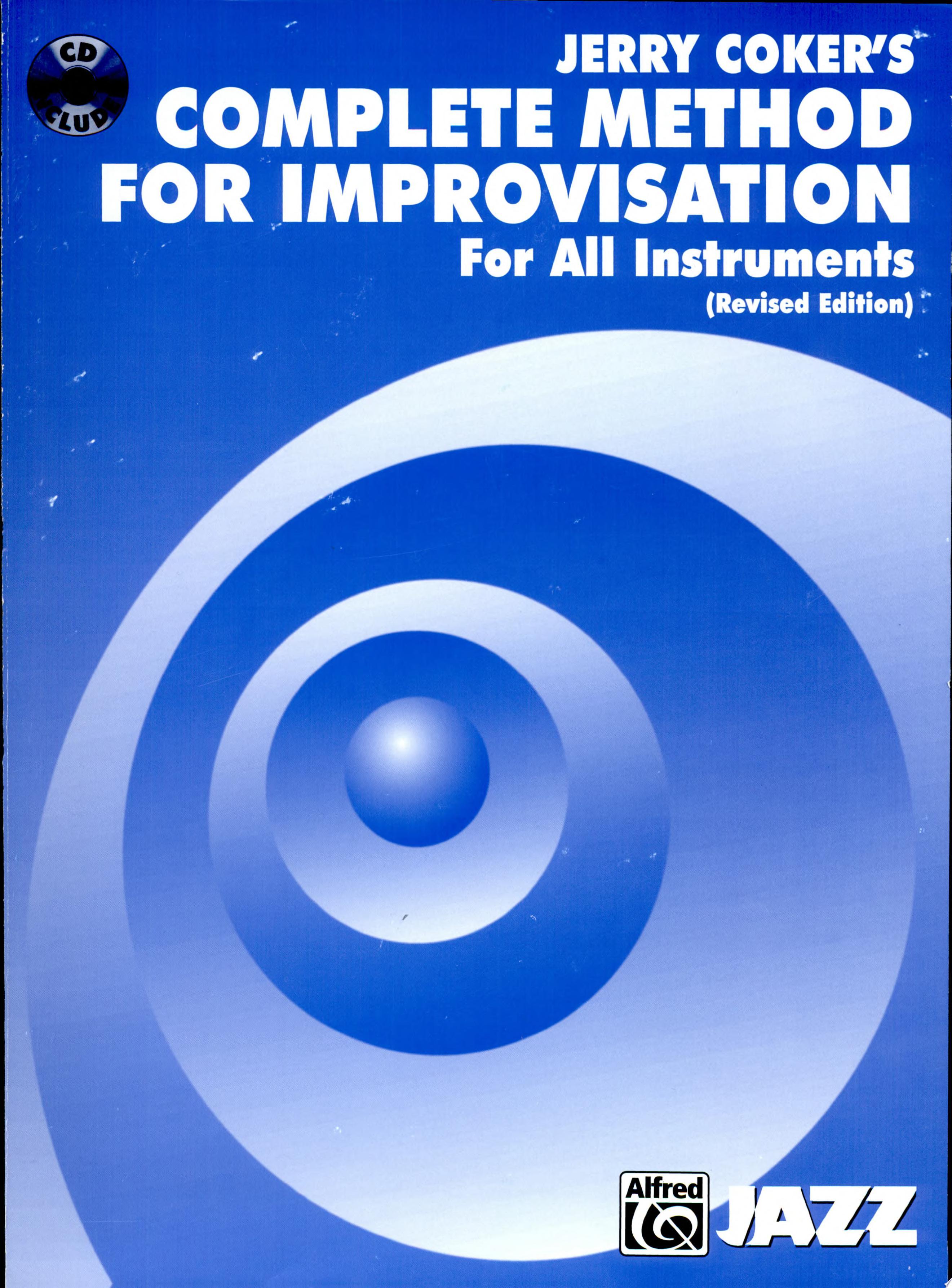 Jerry Coker s Complete Method for Improvisation