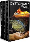 Life After War Box Set Books 4-6