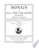 Songs of All the Colleges