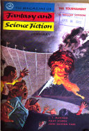 Pdf The Magazine of Fantasy & Science Fiction