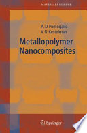 Metallopolymer Nanocomposites Book PDF