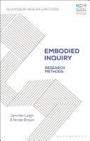 Embodied Inquiry [Pdf/ePub] eBook