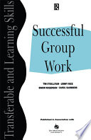 Successful Group Work Book