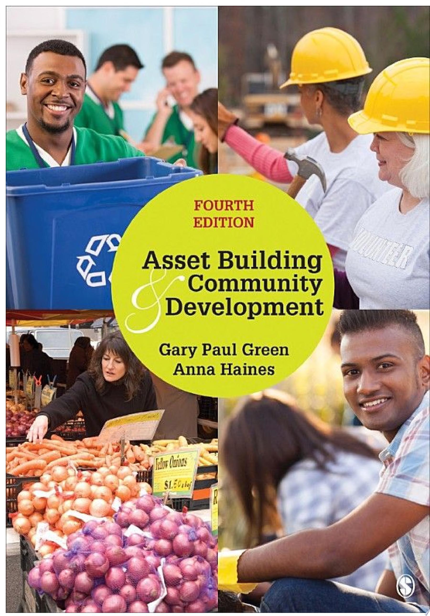 Asset Building   Community Development