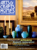 Arts   Crafts Homes and the Revival