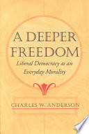 A Deeper Freedom