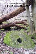 Yule Ritual 2005