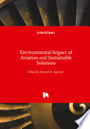 Environmental Impact of Aviation and Sustainable Solutions