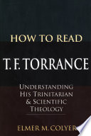 How To Read T F Torrance